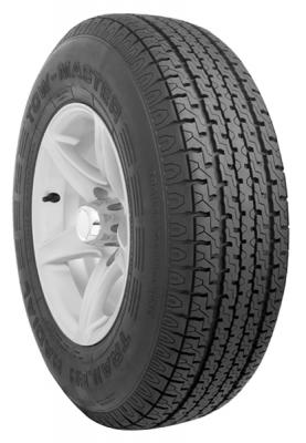 Tow-Master St Hiway Tread Tires